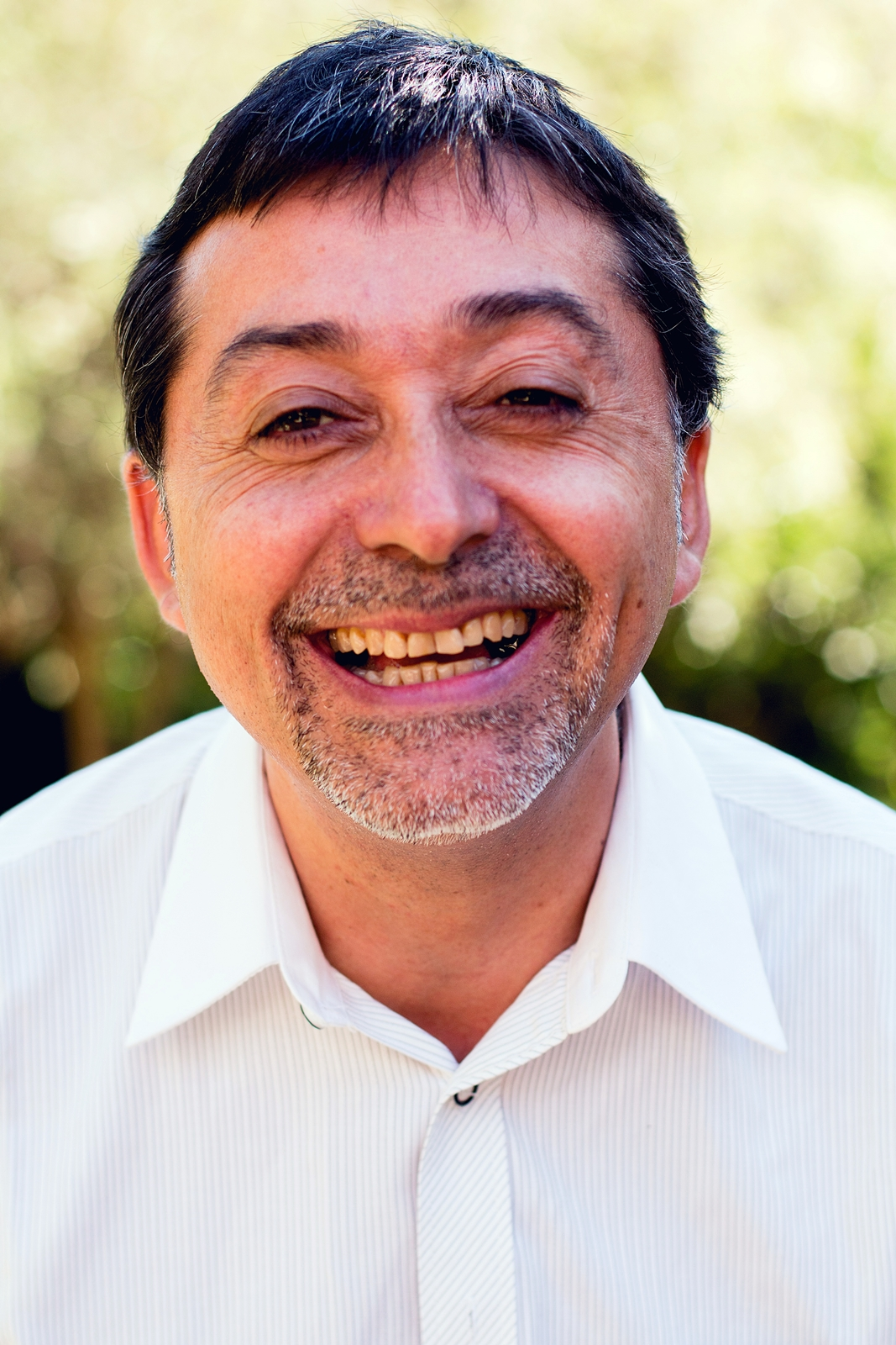 Dr. Sergio Lara Cisterna